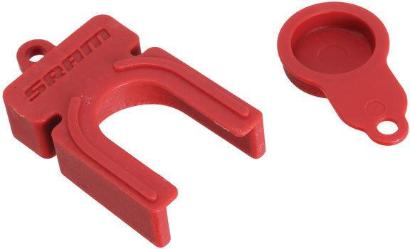 SRAM Monoblock Caliper Piston Removal Tool
