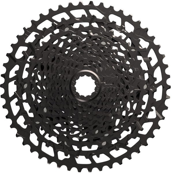 SRAM PG-1230 Eagle 12-Speed Cassette Color: Black