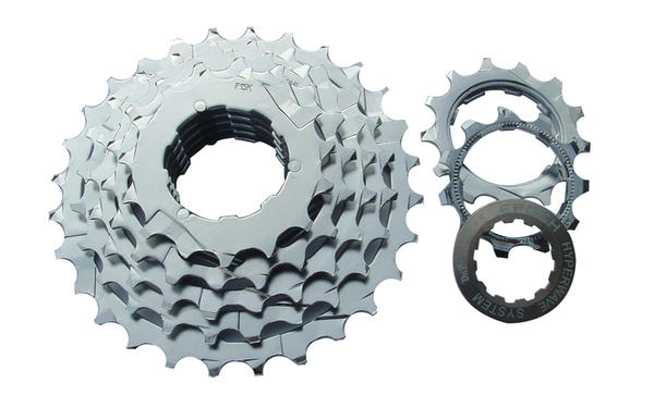 Origin8 Pro Pulsion 7-Speed Cassette