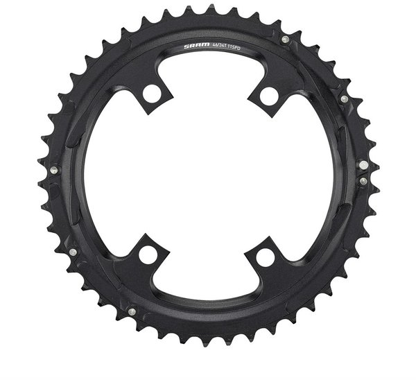 SRAM PowerGlide 11-Speed Chainring Size: 46T