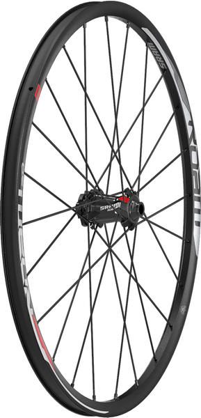 SRAM Roam 50 Front Wheel (29-inch) Hub: Quick Release/15mm Thru-Axle