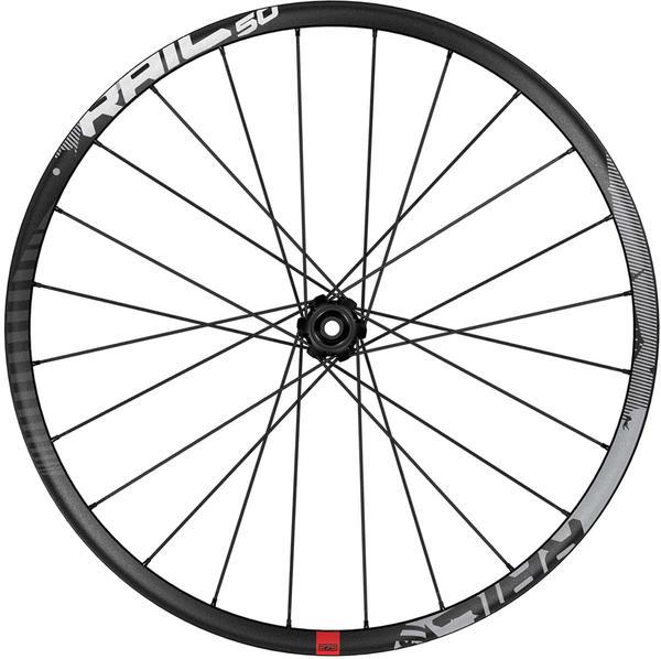 SRAM Rail 50 Front Wheel (650B)