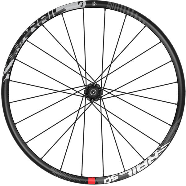 SRAM Rail 50 Rear Wheel (650B)