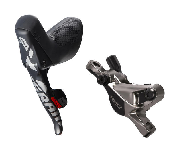 SRAM RED 22 Hydro Shift Levers (Road Disc)