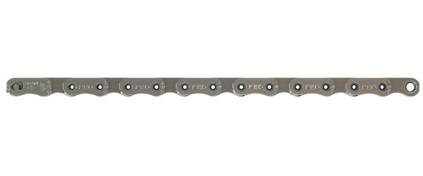 SRAM RED 12-Speed Hollow Pin Chain Color: Silver