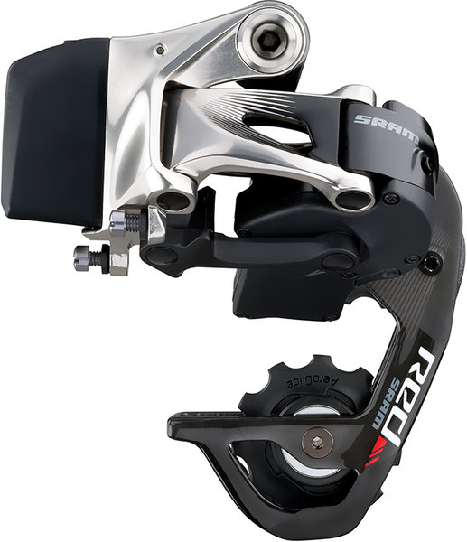 SRAM RED eTap Rear Derailleur Cage Length: Short Cage