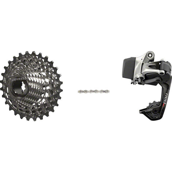SRAM RED eTap WiFli Upgrade Kit Color: Black