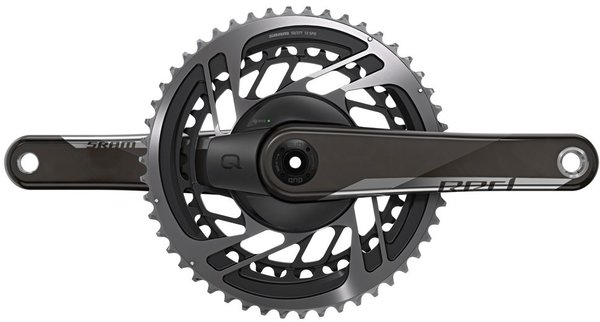 SRAM RED AXS Quarq Road Powermeter DUB