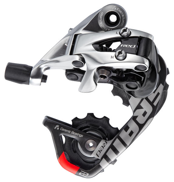 SRAM RED 22 Rear Derailleur
