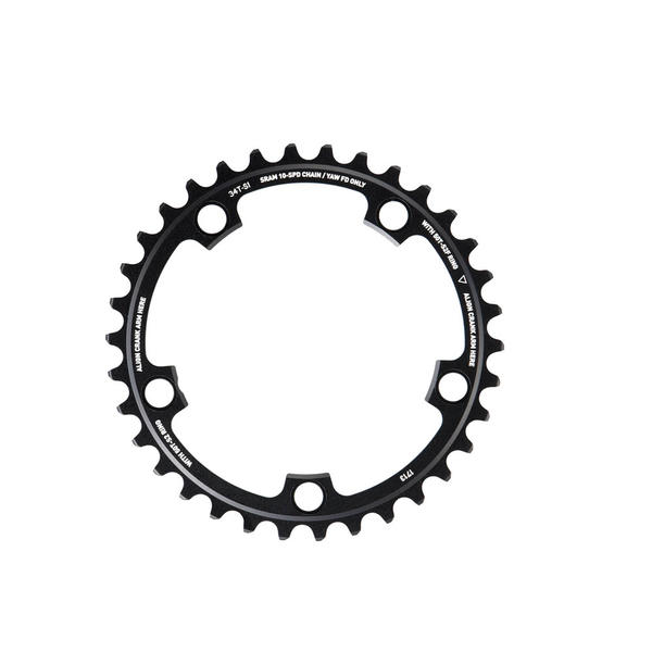 SRAM RED X-Glide 10-Speed Chainring (110 BCD) Size: 34T
