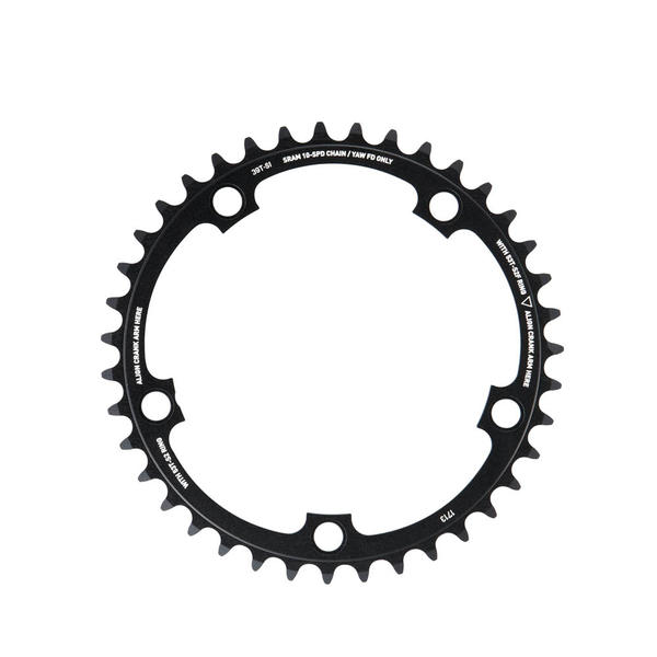 SRAM RED X-Glide 10-Speed Chainring (130 BCD) Size: 39T
