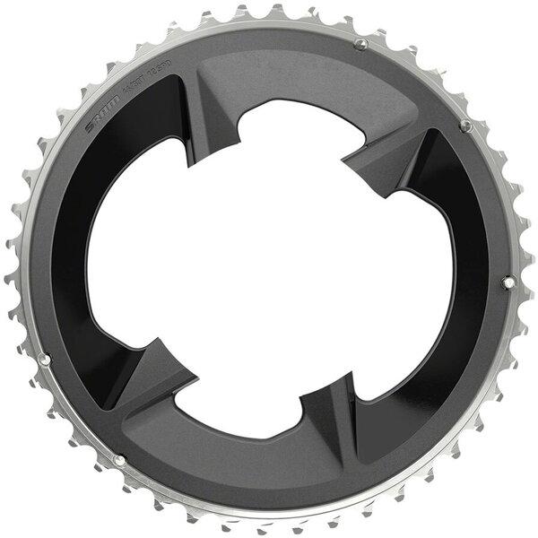 SRAM Rival 2x12 Road Chainring w/Cover Plate