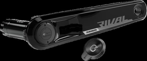 SRAM Rival AXS DUB Wide Power Meter Upgrade