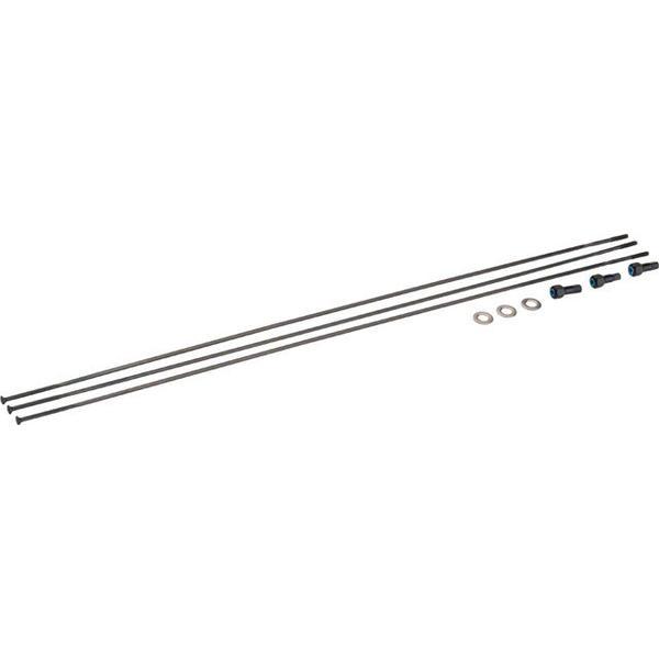 SRAM Roam 60 29-inch Replacement Spokes/Nipples/Washers