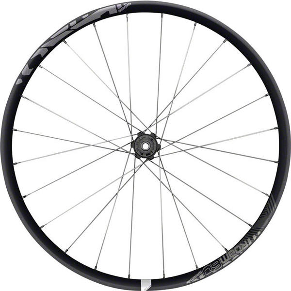 SRAM Roam 60 B1 27.5+ Rear Wheel Color: Black