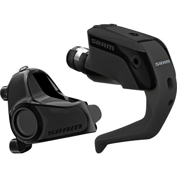 SRAM S900 Aero Hydraulic Road Disc Brake/Lever