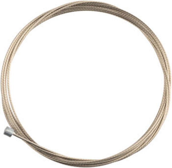 SRAM SlickWire Shift Cable Color: Silver