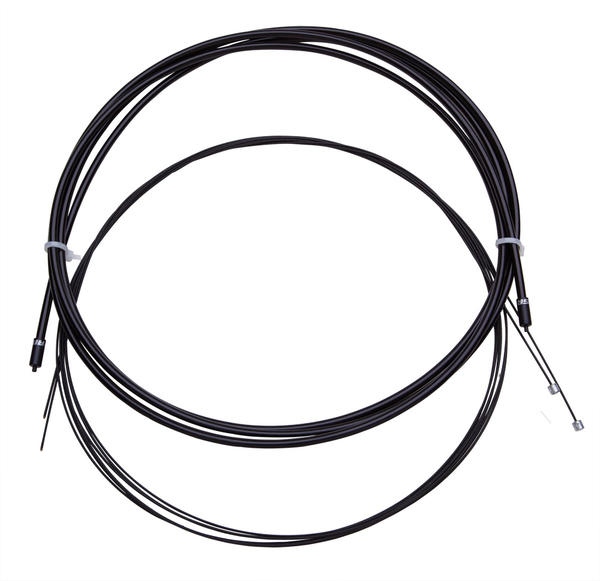 SRAM SlickWire Shift Cable Kit 4mm Color: Black