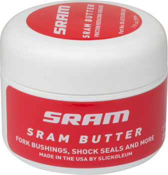 SRAM Butter Grease Size: 1-ounce