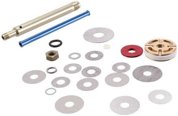 SRAM Master Cylinder/Lever Parts