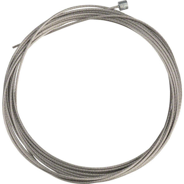 SRAM Stainless Derailleur Cable Length: 3100mm