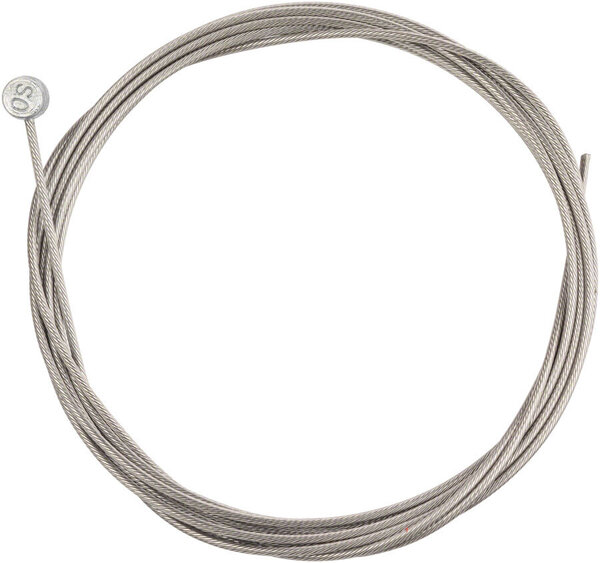 SRAM Stainless MTB Brake Cable Color: Silver