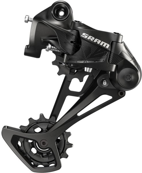 SRAM SX Eagle Rear Derailleur Color: Black