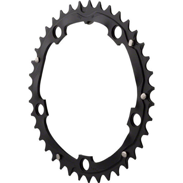 SRAM Triple Alloy Middle Chainring