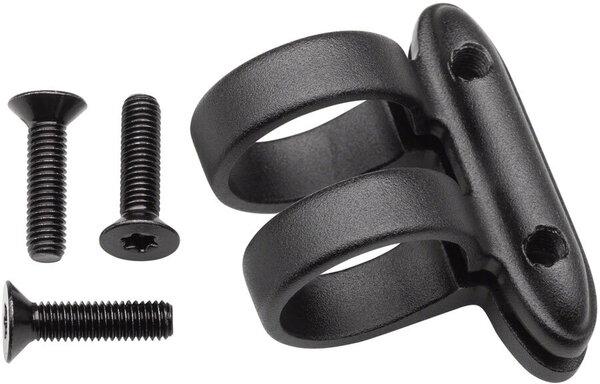 SRAM Vuka Stealth Armrest Clamp w/Bolts 20mm