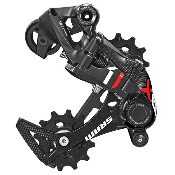 SRAM X01 DH X-Horizon Rear Derailleur (10-speed)