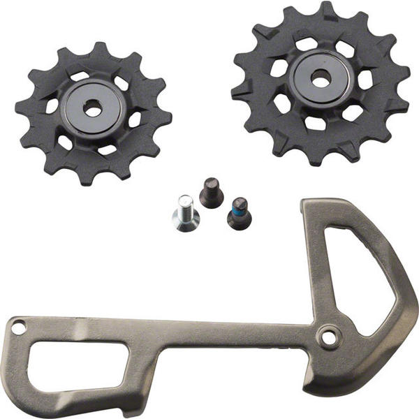 SRAM X01 Eagle Pulleys and Inner Cage