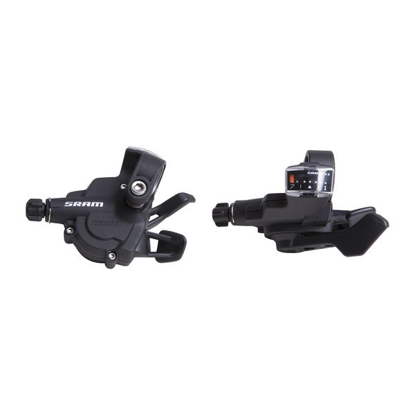 SRAM X3 3x7 Trigger Shifter Set