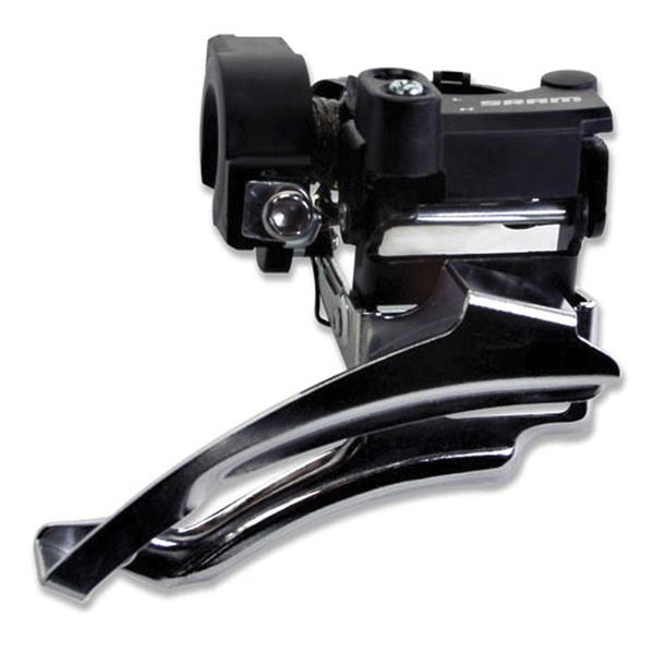 SRAM 3.0 Front Derailleur<br>(High-clamp, Dual-pull)