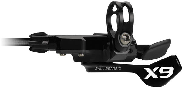 SRAM X9 10-Speed Rear Trigger Shifter