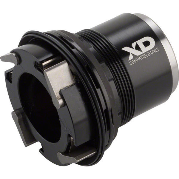 SRAM XD Driver Freehub Body for 900 Rear Hub Speeds: 11/12-speed