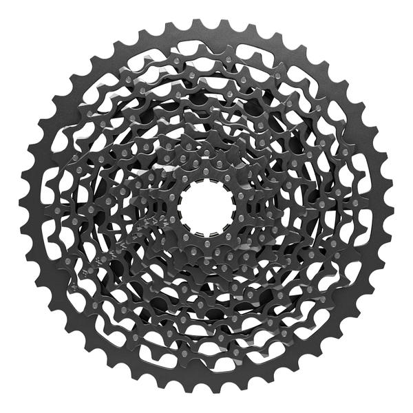 SRAM XG-1150 Full Pin 11-Speed Cassette Color: Black