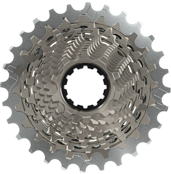 SRAM XG-1290 12-Speed Cassette Color: Silver