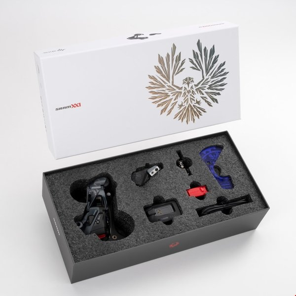 SRAM XX1 Eagle AXS Upgrade Kit