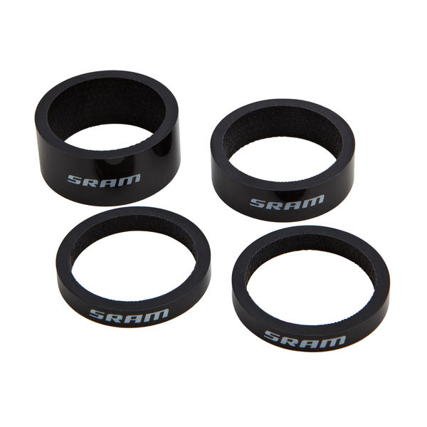 SRAM Headset Spacer Set