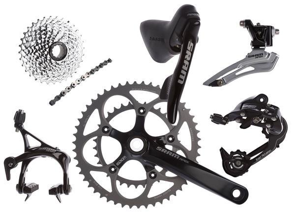 SRAM Apex 10-speed Components Kit