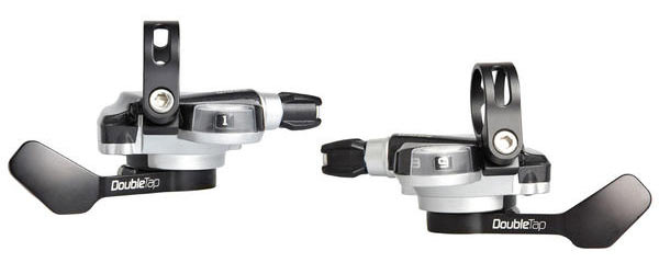 SRAM DoubleTap 10-Speed Trigger Shifter Set
