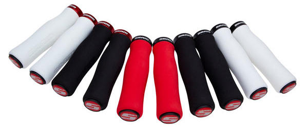 SRAM Locking Foam Contour Grips