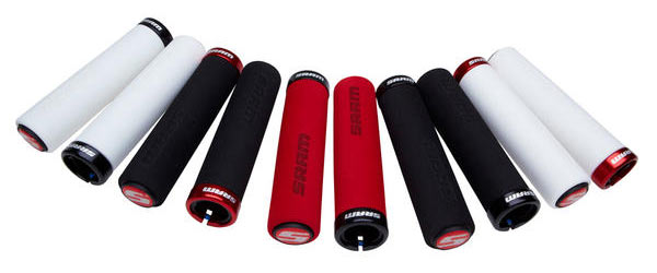 SRAM Locking Foam Grips