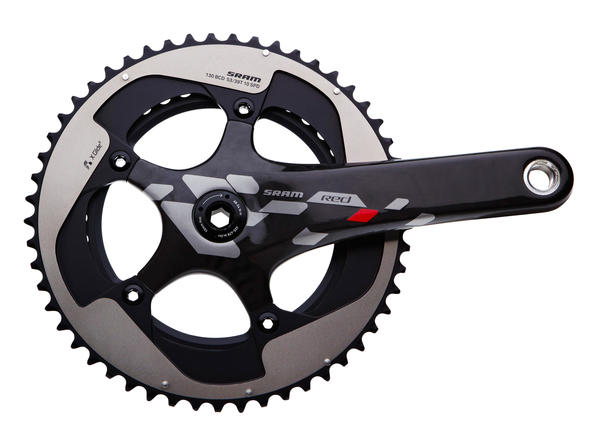 SRAM RED Crankset BB30