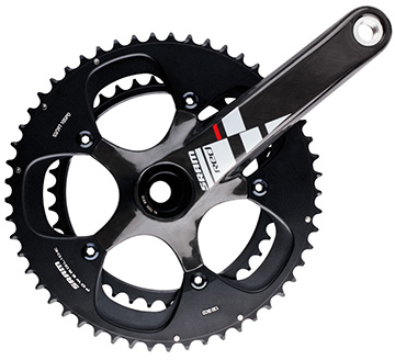 SRAM Red Outer Chainring (Compact)