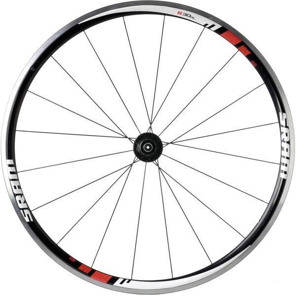 SRAM S30 AL Sprint Rear Wheel - Oliver's Cycle Sports