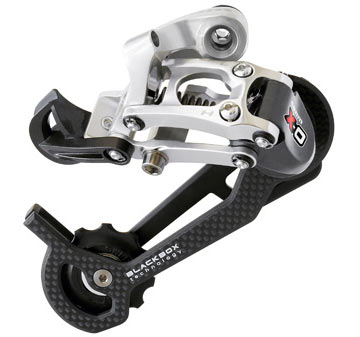 SRAM X.0 Rear Derailleur (Long-cage)