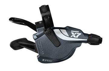 SRAM X7 Rear Trigger Shifter (9-speed)