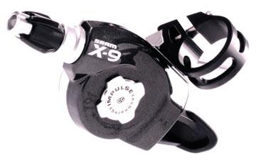 SRAM X-9 Front Trigger Shifter