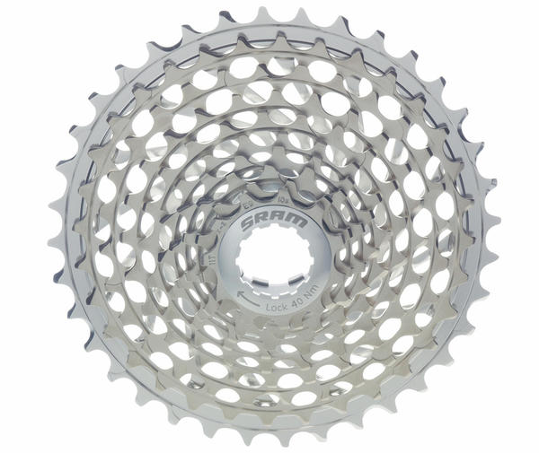 SRAM XG-1080 10-Speed Cassette